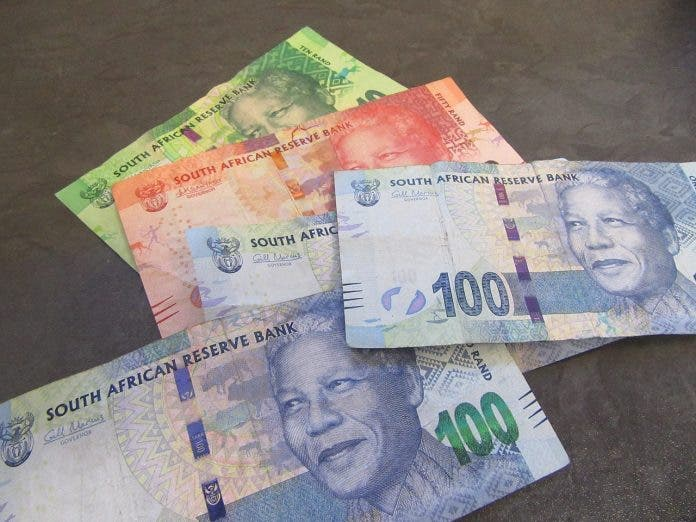 south africa recession pix