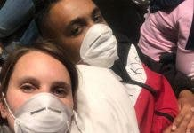 south africans stranded abroad quarantine