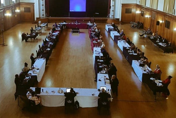 stellenbosch municicpality council meeting