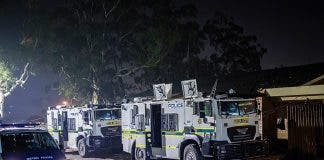 Durban Lockdown