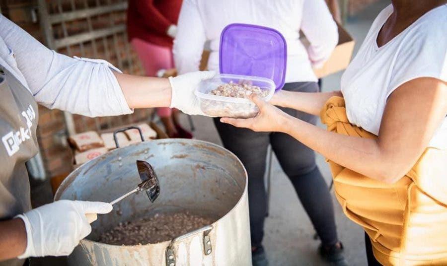food donations gordons bay