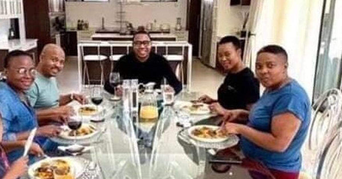 Ndabeni abrahams manana South Africa