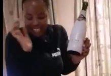 tebogo mamorobela anc brand south africa birthday party