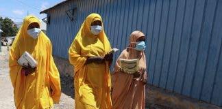 coronavirus myths africa
