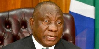 poem president ramaphosa tired covid 19 support south africa