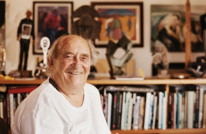 denis goldberg died