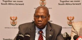 dr mkhize latest covid 19 death toll south africa