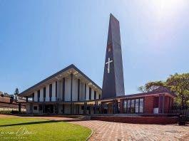 durban easter sunday lockdown church