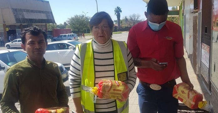 food-parcels-free-state-4-th