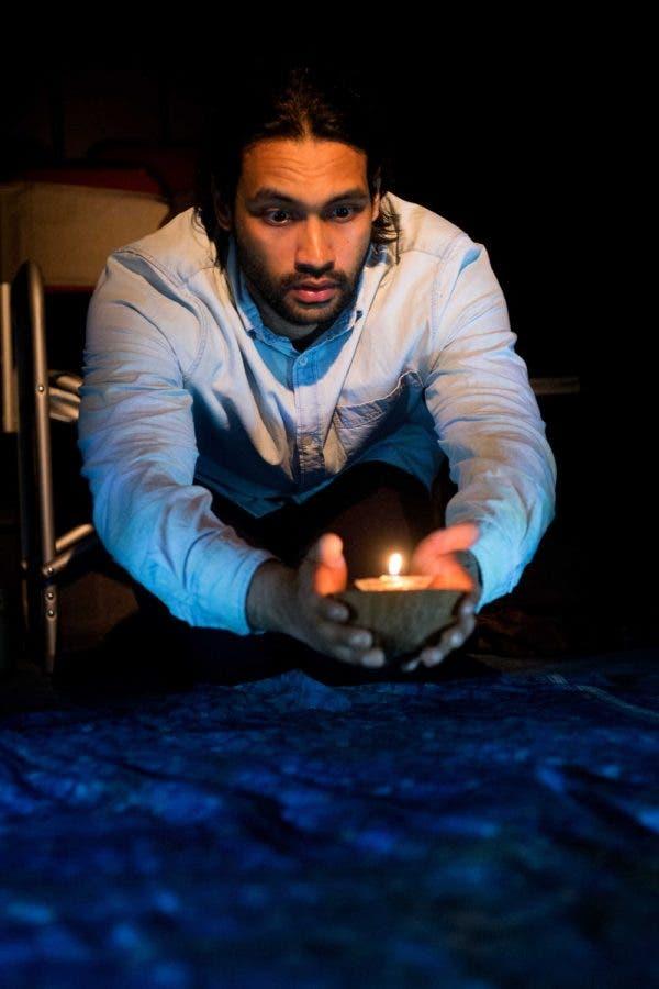 Lalela uLwandle empatheatre kwazulu oceans theatre project south africa