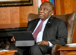 president cyril ramaphosa gcis 2