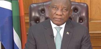 ramaphosa budget 500 billion coronavirus