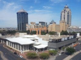 sandton has one of highest covid 19 cases in joburg