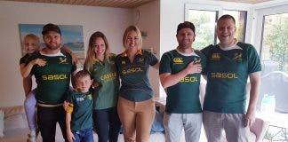 sasol donate jet fuel south africans reunite repatriation