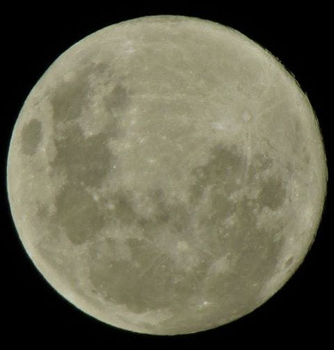 south africa supermoon