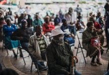 south african lockdown should end