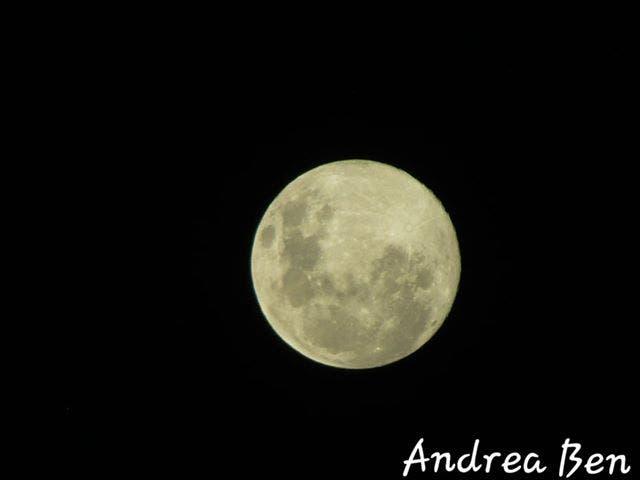 supermoon full moon joburg