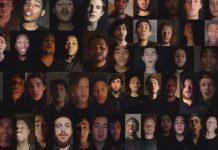 die donker stellenbosch choir