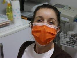 nurse health workers south africa covid 19 coronavirus