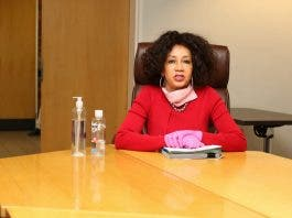 lindiwe sisulu south africa