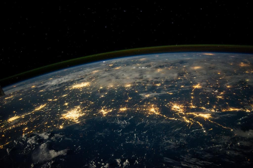 Morning Walkers, Look Up for the International Space Station This Week - SAPeople News