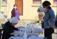 western cape covid testing south africa
