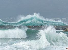 Man Wave Kalk Bay