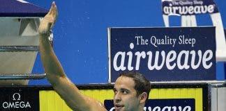 FINA Swimming World Cup - Singapore
