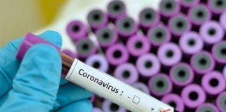 Coronavirus Blood Test South Africa