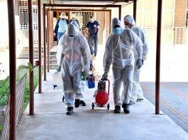 coronavirus stats south africa covid updates