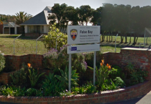 false bay hospital gu