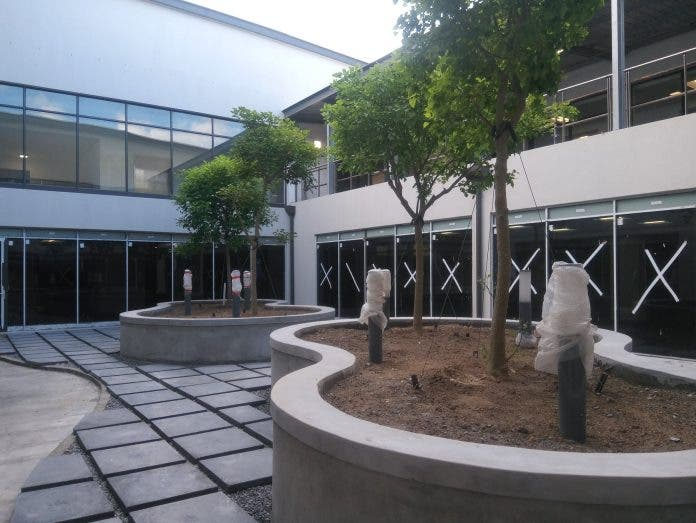 forensic laboratory university of cape town groote schuur hospital
