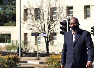 herman mashaba joburg mayor carte blanche