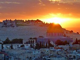 jerusalem palestine annexation south africa pix