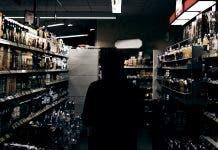 liquor store thieves joburg pix