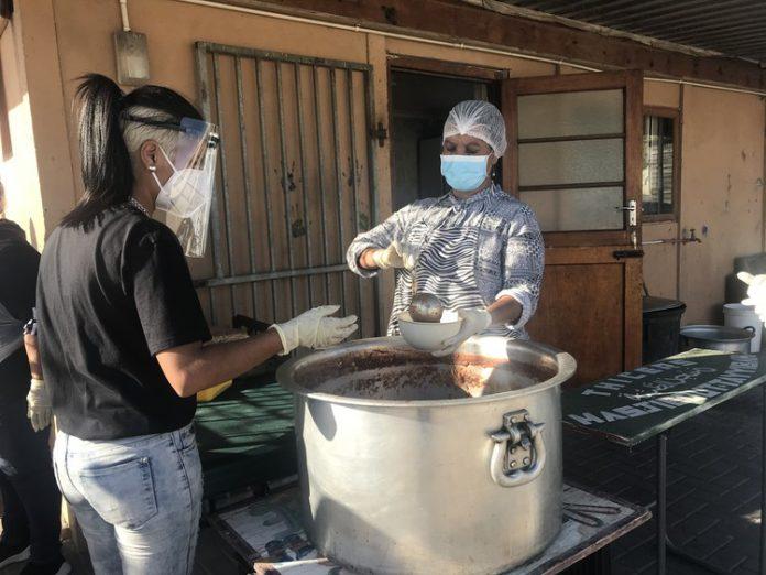soup kitchen gu