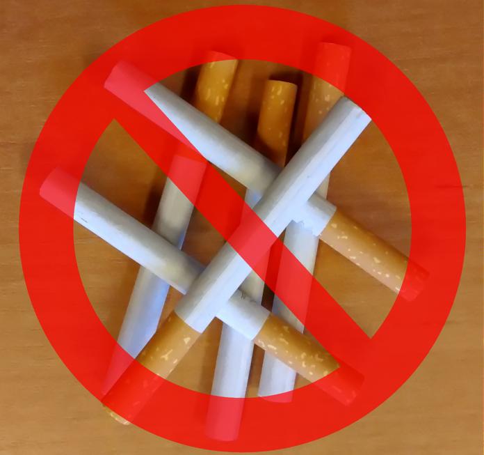 south africa smoking-pix