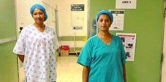 heroes groote schuur hospital