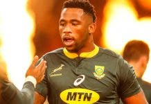Siya Kolisi Springboks most influential rugby player