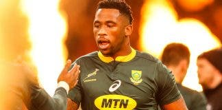 Siya Kolisi Springboks most influential rugby player