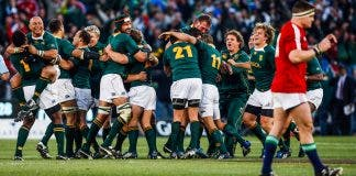 Lions rugby tour of south africa 2021
