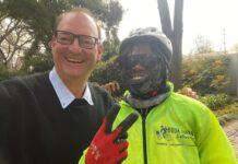 Steve Hall & Mpumelelo (Mpumi) Mtinsto