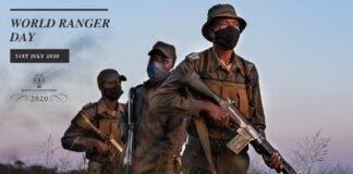 World Ranger Day 2020
