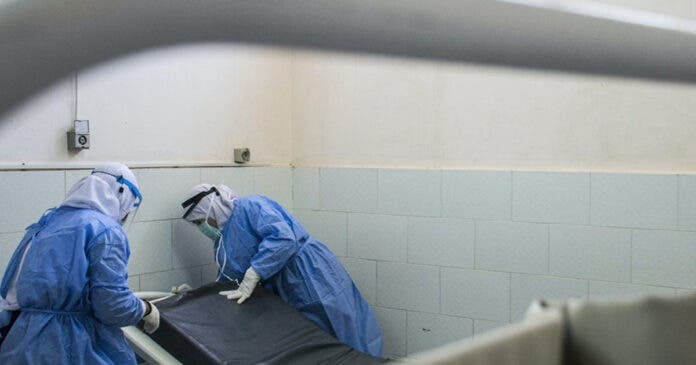 Researchers are central to any country's science preparedness, especially in the face of pandemics. Menna Hossam/picture alliance via Getty Images