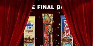 nestle farewell to favourite south african chocolates