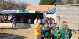 gift of givers helps benoni
