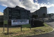 groote schuur hospital covid