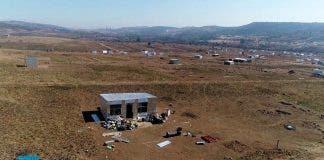land grabbing criminals south africa