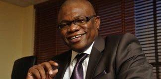 geoff makhubo joburg mayor salary increase