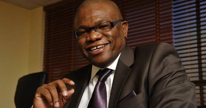 geoff makhubo joburg mayor salary increase